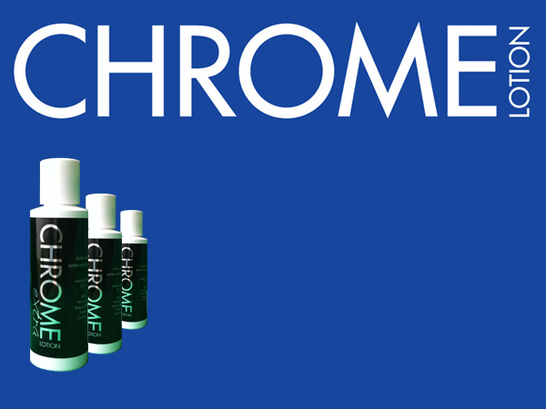 Chrome Lotion